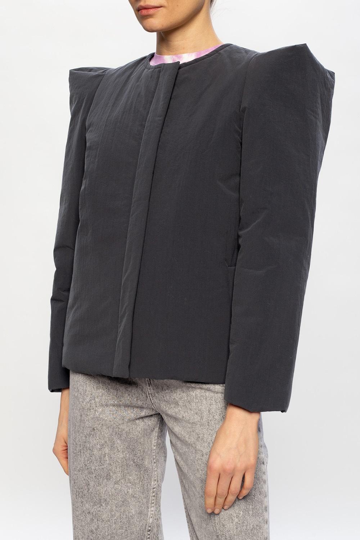 Isabel Marant Jacket with stitching details