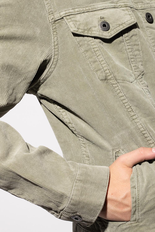 AllSaints 'Marton' corduroy jacket