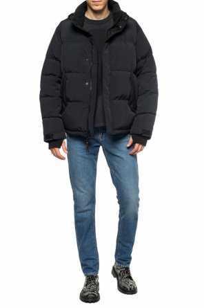 Hooded down jacket od Rag & Bone