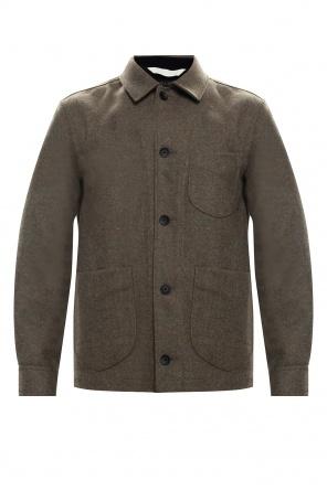 Mace羊毛夹克 od Rag & Bone