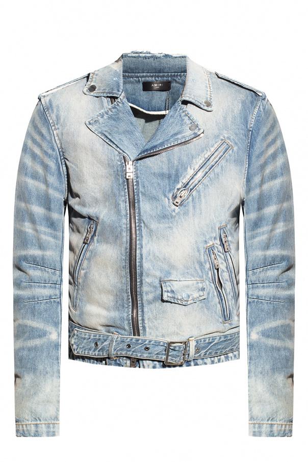 Amiri Denim jacket