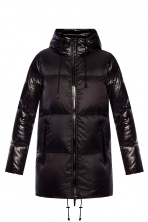 Quilted down jacket od Michael Kors
