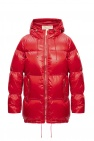Michael Michael Kors Down jacket with logo