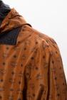 MCM Rain jacket with logo