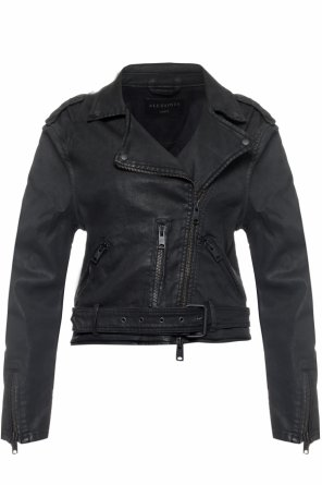 'misah' denim jacket od AllSaints