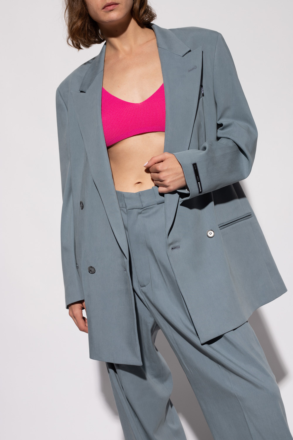 Eytys Double-breasted blazer