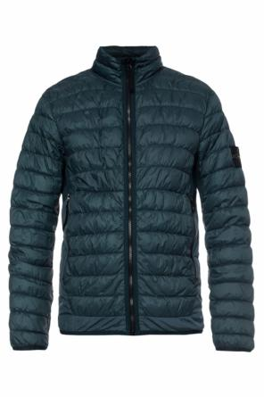 Quilted jacket od Stone Island