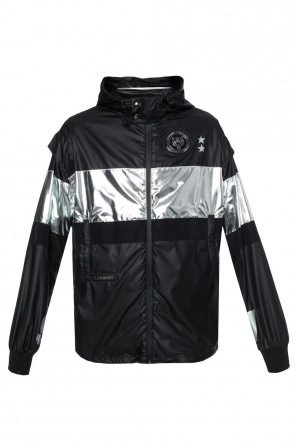 Hooded jacket od Plein Sport
