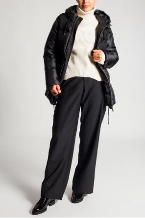 Puchowa pikowana kurtka od Michael Michael Kors