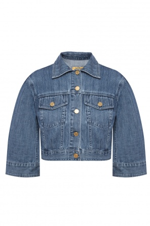 Denim jacket od Michael Kors
