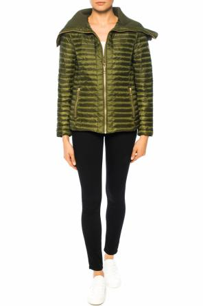 Quilted jacket od Michael Kors