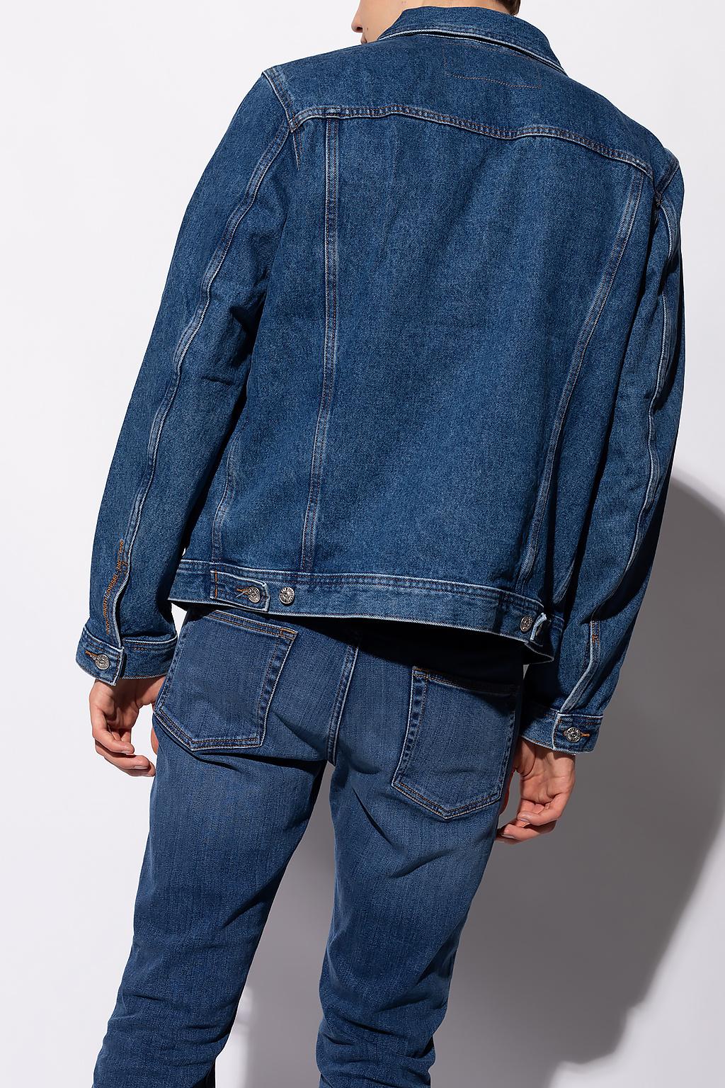 Diesel Denim jacket
