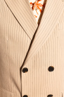 Nanushka Double-breasted blazer