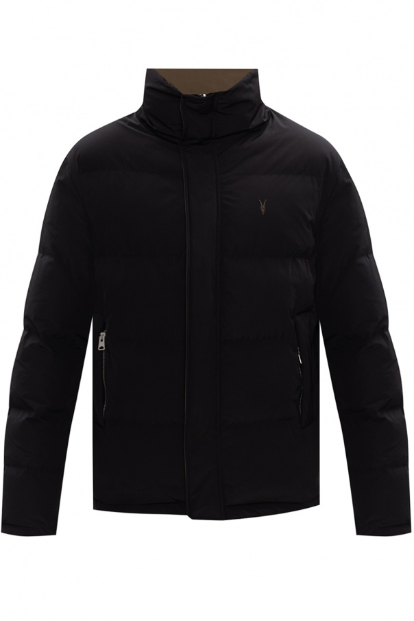AllSaints 'Novern' reversible jacket