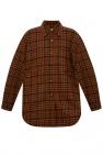 Nanushka Checked jacket