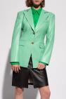 Nanushka Blazer from vegan leather