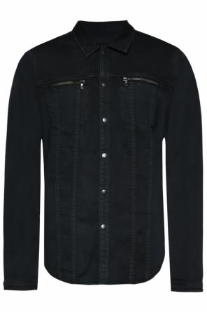 Cotton shirt od John Varvatos