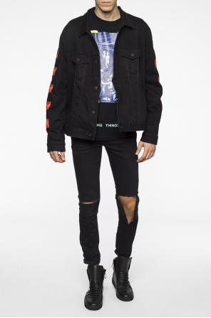 Denim jacket od Off White