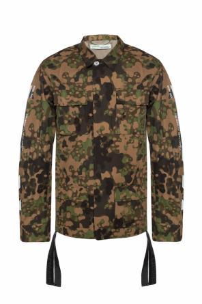 cc54f1b3bfc1 Camo jacket od Off White Camo jacket od Off White