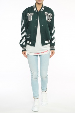 Bomber jacket od Off White