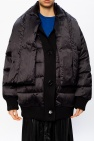 Marni Reversible hooded jacket