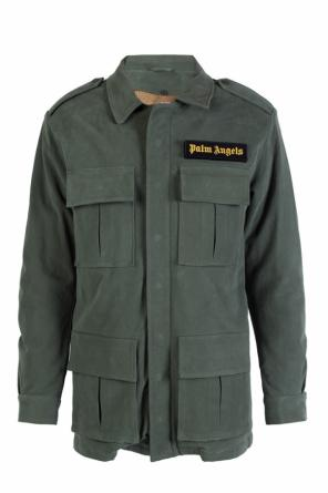 Military jacket od Palm Angels