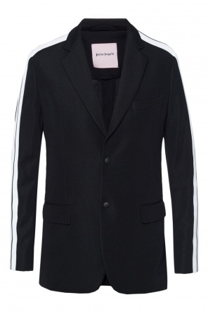 Double-vented blazer od Palm Angels