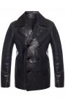 AllSaints 'Princelet' leather jacket