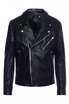 Biker jacket od Paul Smith