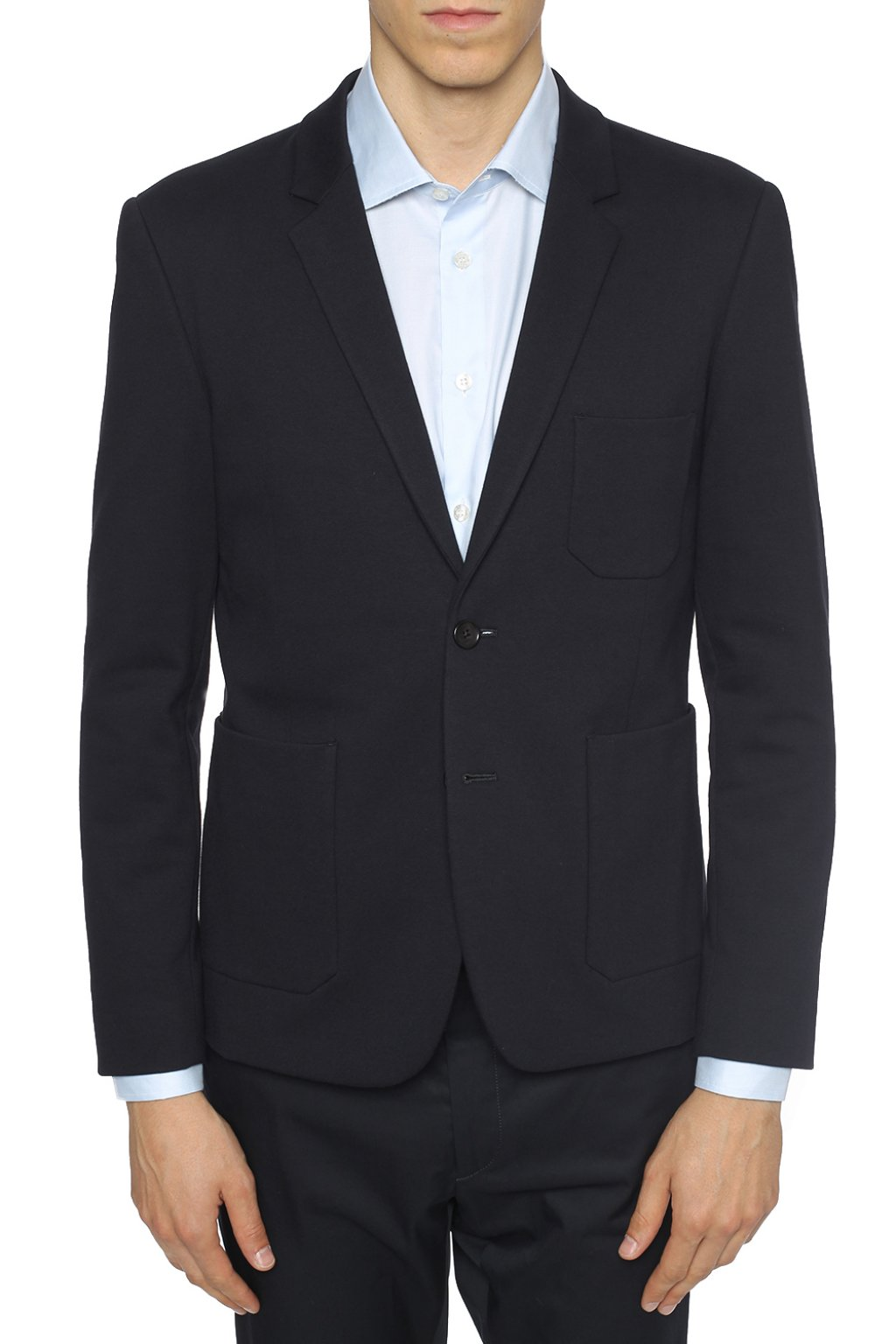 Paul Smith Blazer with notch lapels