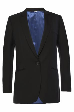 Single-vented blazer od Paul Smith