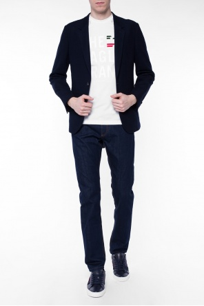 Double-vented blazer od Paul Smith