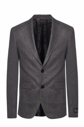 Double-vented blazer od Zadig & Voltaire
