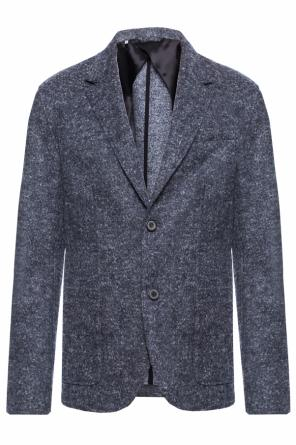 Blazer with pockets od Lanvin