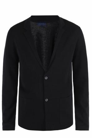Cardigan with lapels od Lanvin