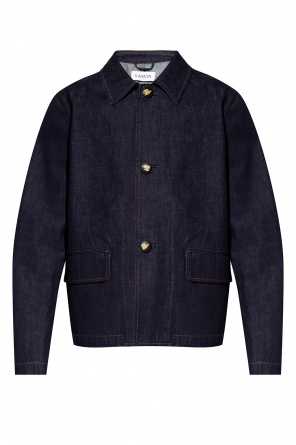 Denim jacket od Lanvin