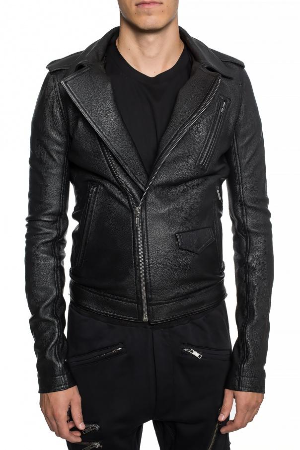 Biker jacket od Rick Owens