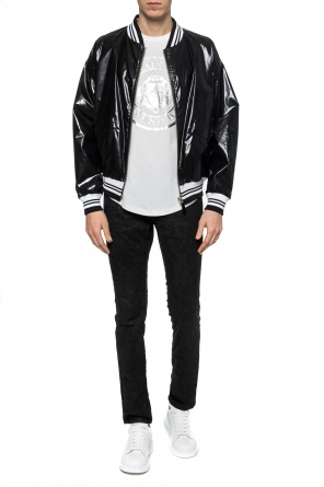 Bomber jacket od Just Cavalli