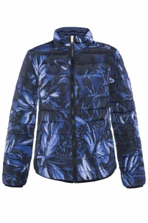 Reversible jacket od Just Cavalli