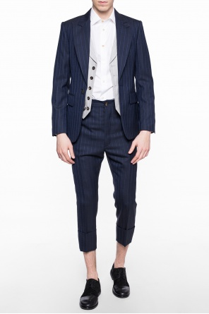 Two-layered blazer od Vivienne Westwood