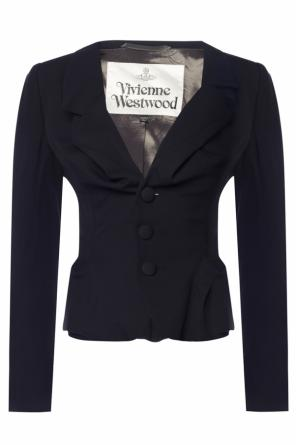 Single-vented blazer od Vivienne Westwood