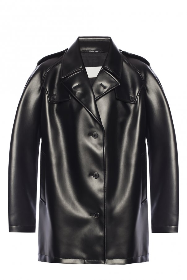 Jacket with epaulettes od Maison Margiela
