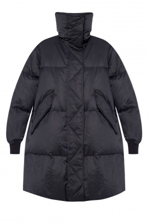Quilted down jacket od MM6 Maison Margiela