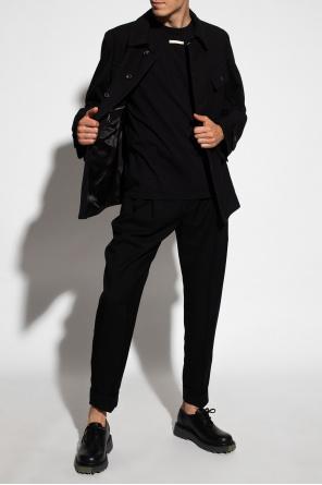 Jacket with multiple pockets od Maison Margiela