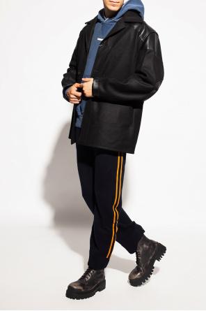 Wool jacket od Maison Margiela