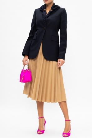 Wool blazer od Loewe