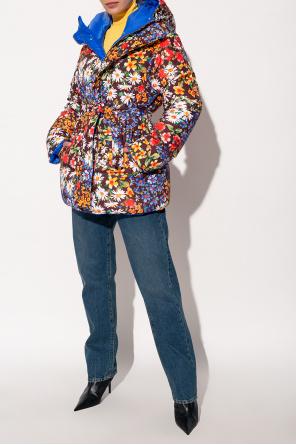 Reversible jacket od Dsquared2
