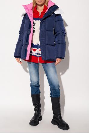 Down jacket od Dsquared2