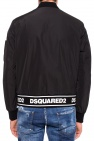 Bomber jacket od Dsquared2