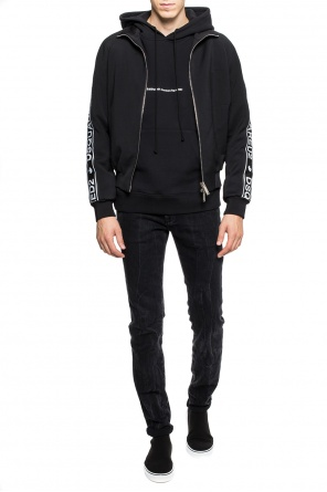 Branded sweatshirt od Dsquared2